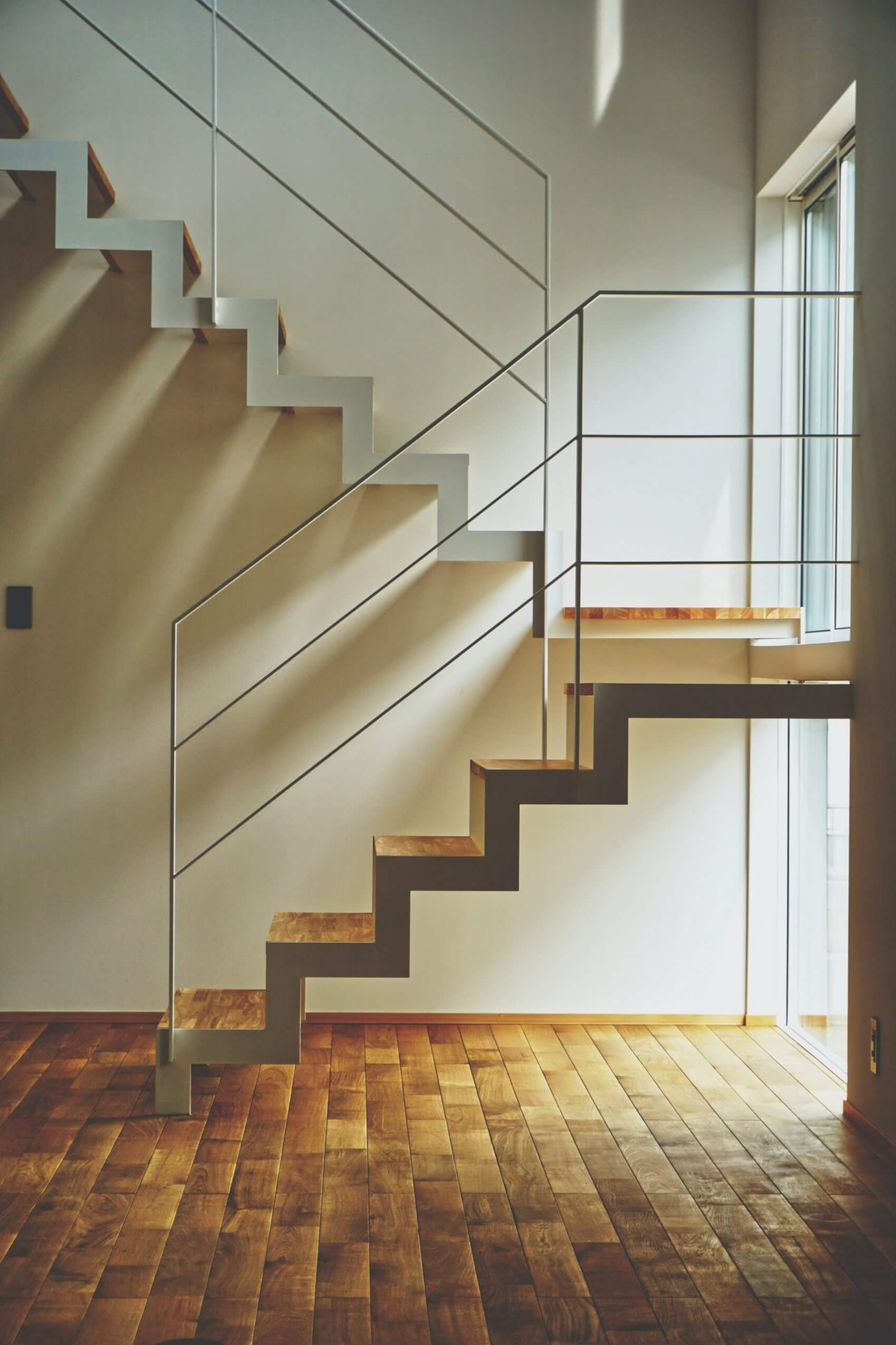 Stairs By LTZ Design