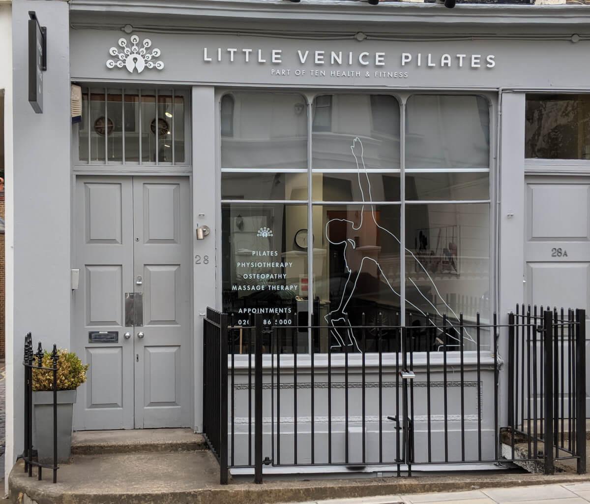 Little Venice Pilates