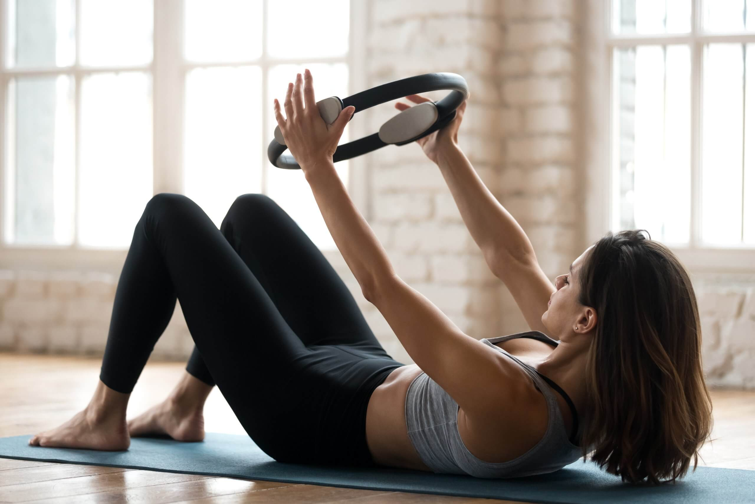 How pilates can alleviate anxiety